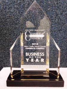 2014 Business Award