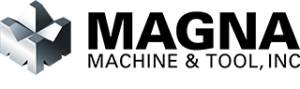 Magna Machine and Tool Logo