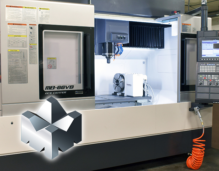Magna Machine and Tool CNC Machining Specialist