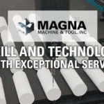 Skill and Technology, at Magna