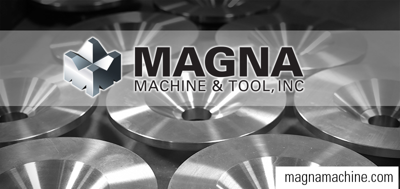Magna Machine and Tool Indiana