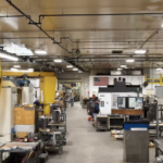 Magna Machine and Tool – In action. This is what we do, and where we do it.